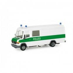 """MB Vario """"Dusseldorf police..."""