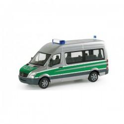 """MB Sprinter """"Police"""""""