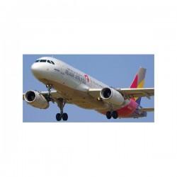 Airbus A320-200 Asiana...