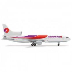 Hawaiian Airlines Lockheed...