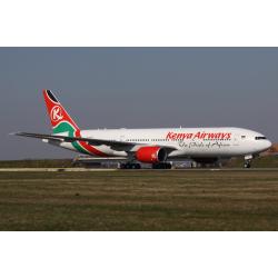 Boeing 777-200ER Kenya Airways