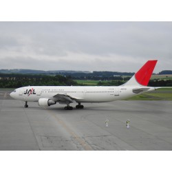 Airbus A300-600 JAL