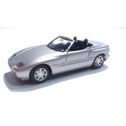 BMW Z1, metallic