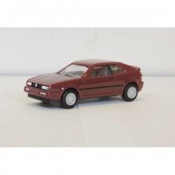 VW Corrado, standard