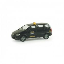 "Opel Zafira ""Taxi"""