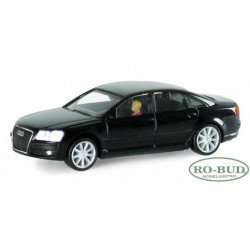 Audi A8 ® Limousine, with...