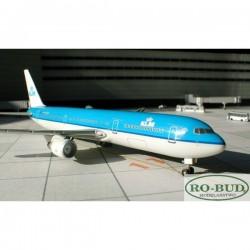 Boeing 767-306ER KLM PH-BZJ