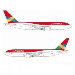 Boeing 767-300 Ocean Air...