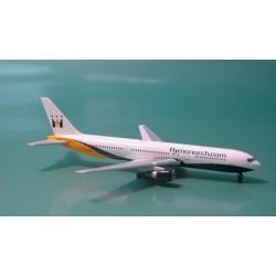 Boeing 767-300 Monarch...