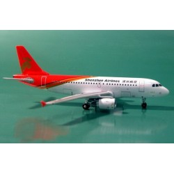Airbus A319 Shenzhen Airlines