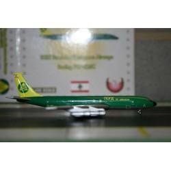 Boeing 707-320C Trans...