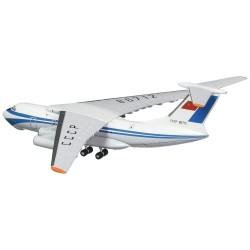 Ilyushin IL-76 Prototype