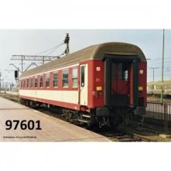 P97601 - Wagon pasażerski...