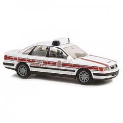 AUDI 100 Police (1/87)
