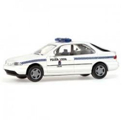 FORD Mondeo Policia Local...