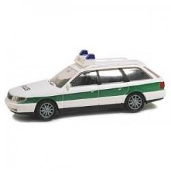 AUDI A6 Avant Bayerische...