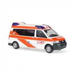 AMBULANZ MOBILE VW T5...