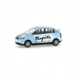 AUDI A2 Magritte (1/87)