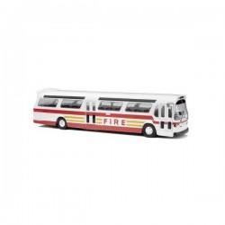 Amerikanischer Bus (1/87H0)