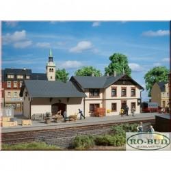 Dworzec Oberrittersgrün...