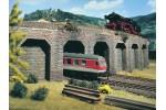 Arkada kolejowa (1/87H0)