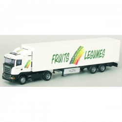 """Scania """"R"""" / Aerop. -..."""